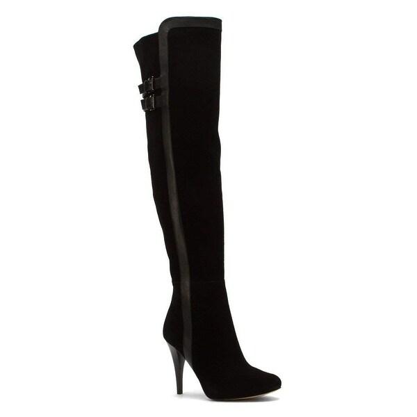 MICHAEL Michael Kors Women's Delaney Boot