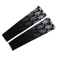 XINTOWN Authorized Unisex Cycling Football Arm Sleeves Cover Warmer #8 2XL Pair
