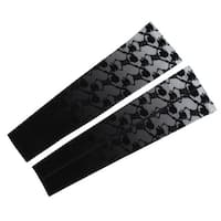 XINTOWN Authorized Unisex Cycling Football Arm Sleeves Cover Warmer #8 L Pair