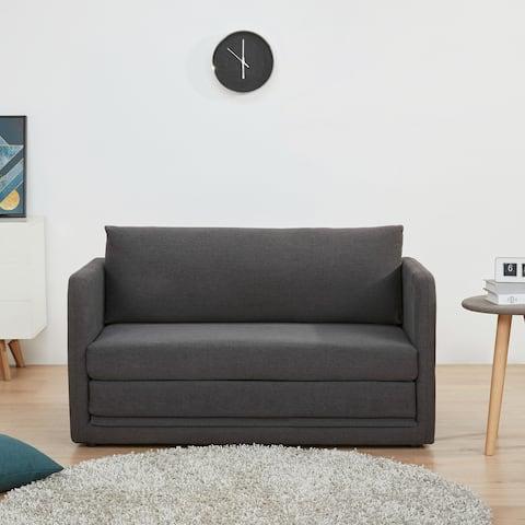 Artdeco Home Newberry Sleeper Sofa Loveseat