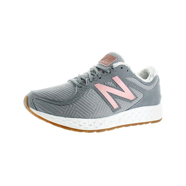 New Balance Womens Zante Running Shoes Knit Fresh Foam