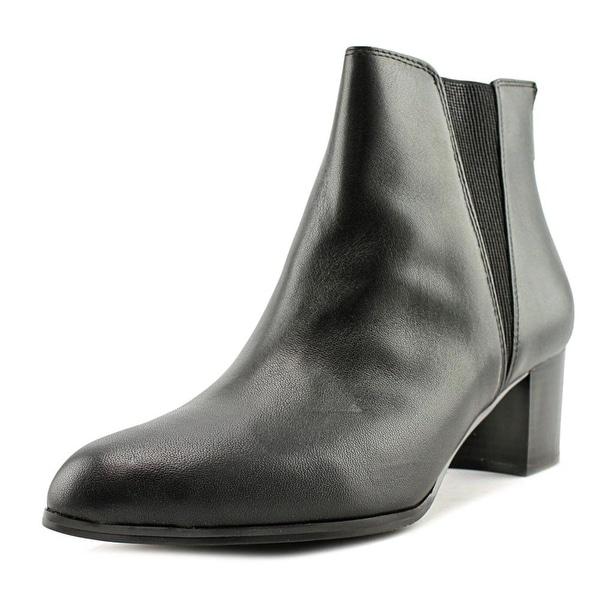 Alfani Vitaa Women Black Boots