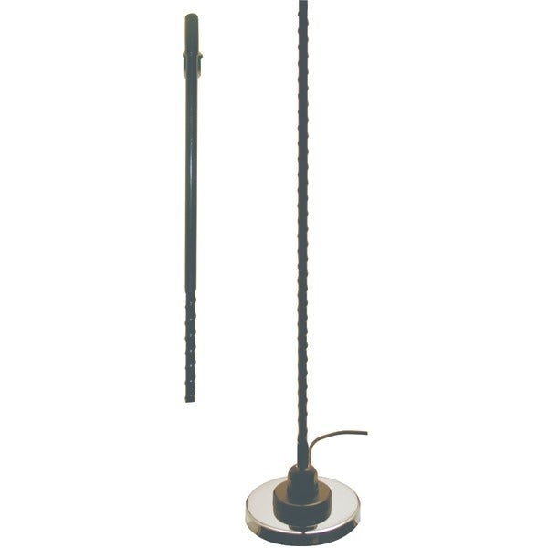 "Tram 3-M-B-Hc 5"" Fiberglass Magnet-Mount Cb Antenna Kit"