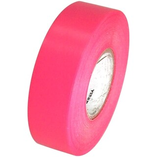 "Hockey Shin Pad Tape 1"" x 27 yard Roll (Option: Pink)"