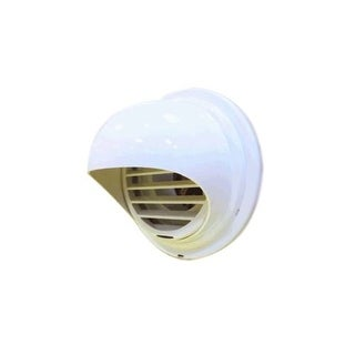 """Noritz PVT-HL Plastic Hood Termination for PVC and CPVC Venting 3 and 4"""" Diamete"""