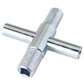 Cobra 4-Way Faucet Key