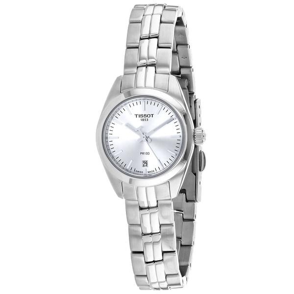 Tissot Women's PR100 Watch - T1010101103100