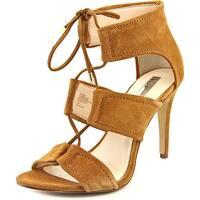 INC International Concepts Ritaa Women  Open Toe Suede  Sandals