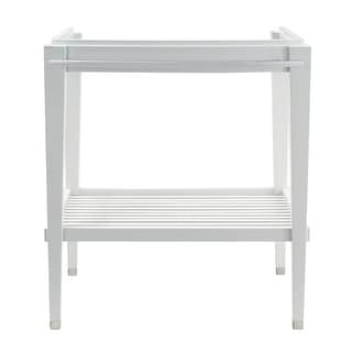 "American Standard 9039.030  Townsend 30"" Lavatory Console - White"