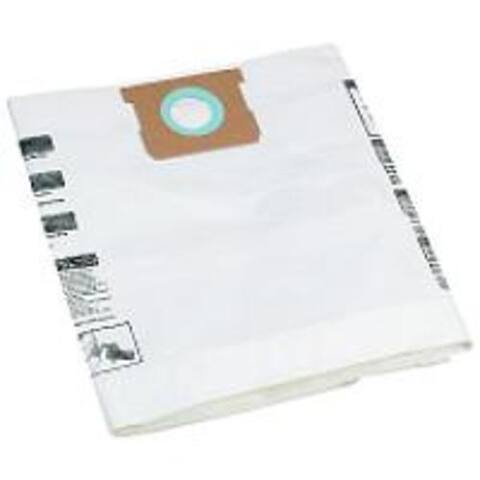 Shop-Vac 9066201 Disposable Collection Bag