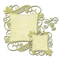 Shop Spellbinders Nestabilities Decorative Elements 7-piece Romantic