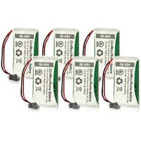 Replacement Uniden BT-1008 Battery (6 Pack)