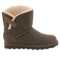 7a729d53f5f Shop Ugg Women's Rue Boots - Chestnut - 8 - Free Shipping Today ...