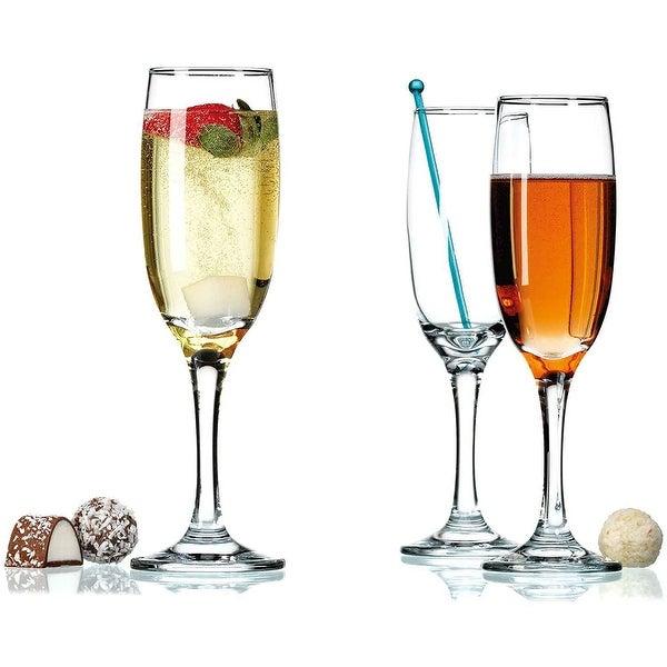 Palais Glassware 'Verre De Vin' Fine Wine Glasses. Opens flyout.