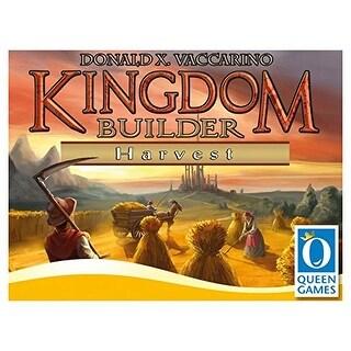 Kingdom Builder: Harvest Board Game (4 Player)