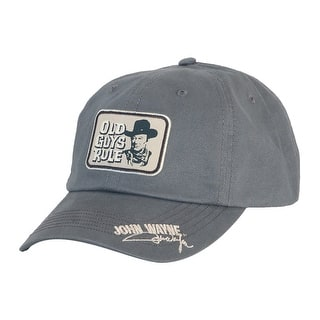 John Wayne - Life Is Tough, But It's Tougher If You're Stupid Hat|https://ak1.ostkcdn.com/images/products/is/images/direct/eb615e70d3700aecbcf64cdd41f6f5b6cc9a4766/John-Wayne---Life-Is-Tough%2C-But-It%27s-Tougher-If-You%27re-Stupid-Hat.jpg?impolicy=medium