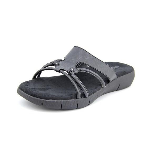 Aerosoles Wip Away  W Open Toe Synthetic  Slides Sandal