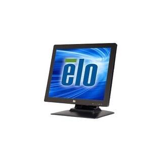 Elo E785229 1723L iTouch Plus 17- Inch Desktop Touchmonitor
