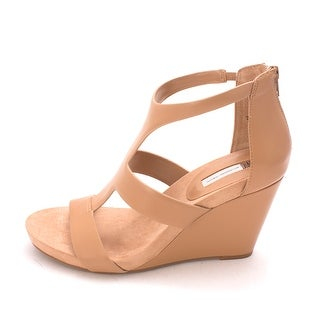 INC International Concepts Womens Lilbeth Open Toe Casual Platform Sandals