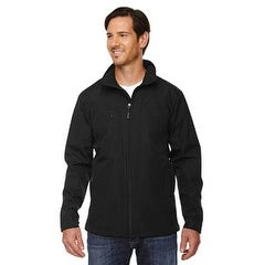 Ash City - North End Men's Forecast Three-Layer Light Bonded Travel Jacket