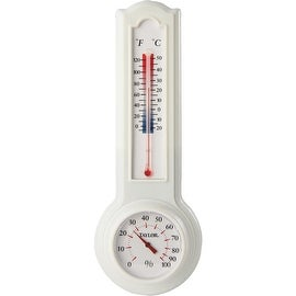 Taylor Humidiguide/Thermometer