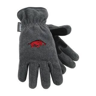 University of Arkansas Heavy-Weight Fleece Gloves https://ak1.ostkcdn.com/images/products/is/images/direct/eb68528128c373d3073f77cfc76b0076ea29972e/University-of-Arkansas-Heavy-Weight-Fleece-Gloves.jpg?impolicy=medium