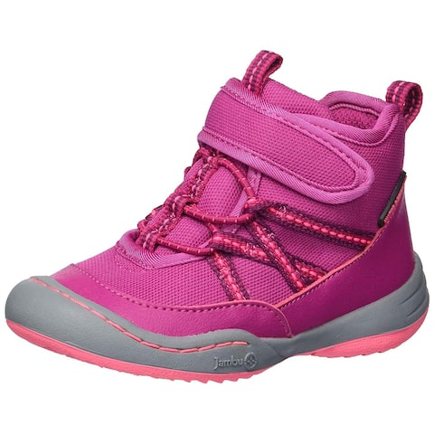 Jambu Kids' Clover-tg Fashion Boot