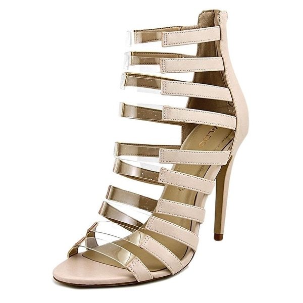 Aldo Womens Daysie Open Toe Special Occasion Strappy Sandals