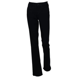 NYDJ Women's Original Slimming Fit Bootcut Denim Jeans - 4