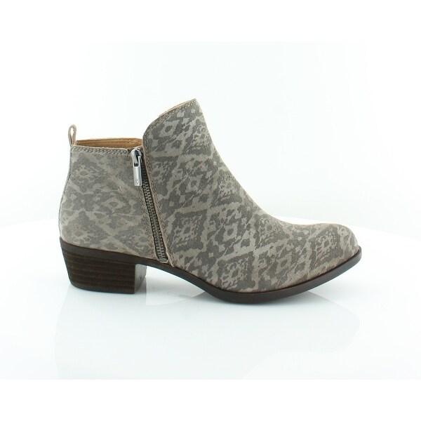 Lucky Brand Basel Women's Boots Shitake