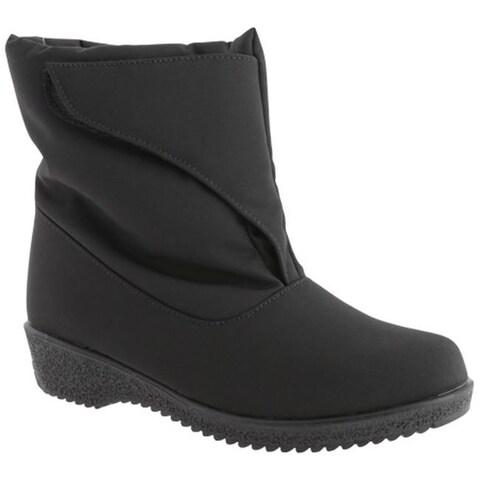 Toe Warmers Women's Easy On Black