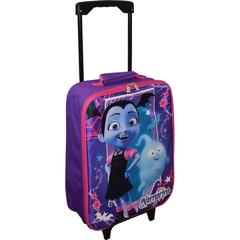 Disney Kids Vampirina Rolling Backpack - N/A
