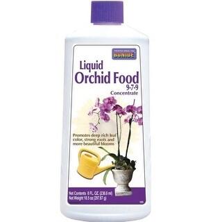 Bonide 105 Orchid Plant Food, 8 Oz