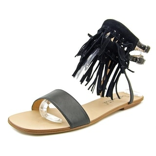 Splendid Taryn Open Toe Leather Sandals
