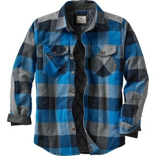 Legendary Whitetails Men's Woodsman Quilted Plaid Shirt Jacket|https://ak1.ostkcdn.com/images/products/is/images/direct/eb7929d5818dba036c404e0419dbad6adff17ae8/Legendary-Whitetails-Men%27s-Woodsman-Quilted-Plaid-Shirt-Jacket.jpg?_ostk_perf_=percv&impolicy=medium