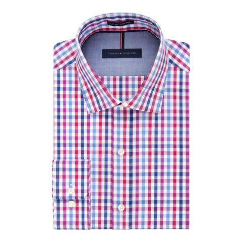 c9f8b15b Tommy Hilfiger Shirts | Find Great Men's Clothing Deals Shopping at ...