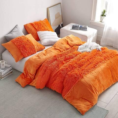 Are You Kidding? - Coma Inducer® Oversized Comforter - Autumn Glory