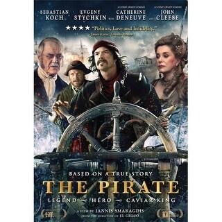 PIRATE (DVD)
