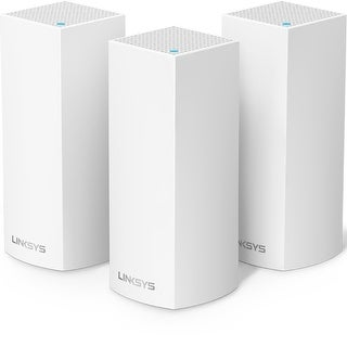 Linksys - Consumer - Whw0303