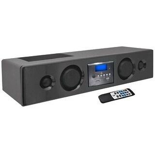 Pyle Soundbar with Bluetooth USB/SD/FM Radio 300W Max