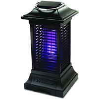 "Stinger BKC90 Insect Zapper Lantern, 15.39"" - Black"