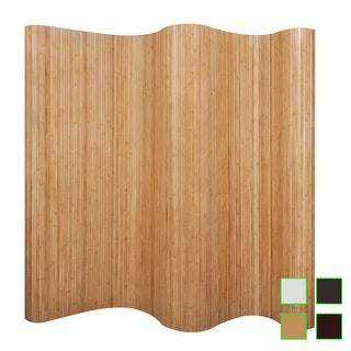 "Link to vidaXL Room Divider Bambool 98.4""x65"" colors Similar Items in Decorative Accessories"
