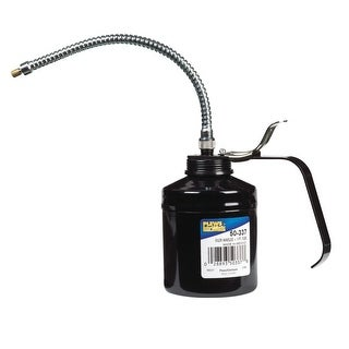 "Plews 50-337 Handled Oiler With Flexible 9"" Spout, 1 Pint"