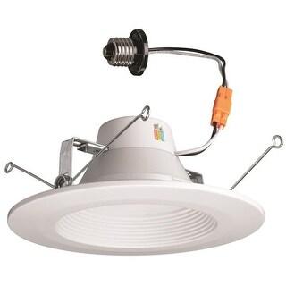 ETI 53186401 Dimmable Single Volt Down Light Kit, 120 V, 11 W