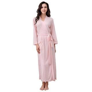 Richie House Women s Plush Soft Warm Fleece Bathrobe. 5 of 5 Review Stars.  2 · Quick View 52ce02f73