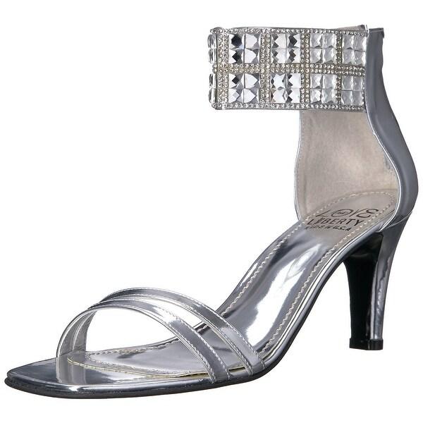 Love & Liberty Women's Scarlett-LL Dress Sandal