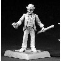 Doctor John H Watson Chronoscope Miniature Figures by Reaper Miniatures