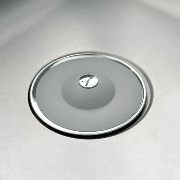 Norpro 2 In 1 Silicone Kitchen Sink Strainer Basket Filter Water Stopper Plug On Sale Overstock 28986322