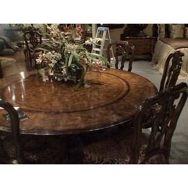 Palladio 56/80 Round Dining Table