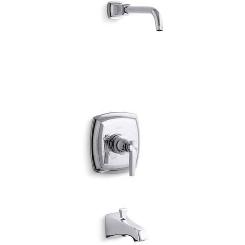 Kohler K-TLS16225-4 Margaux Tub and Shower Trim Package